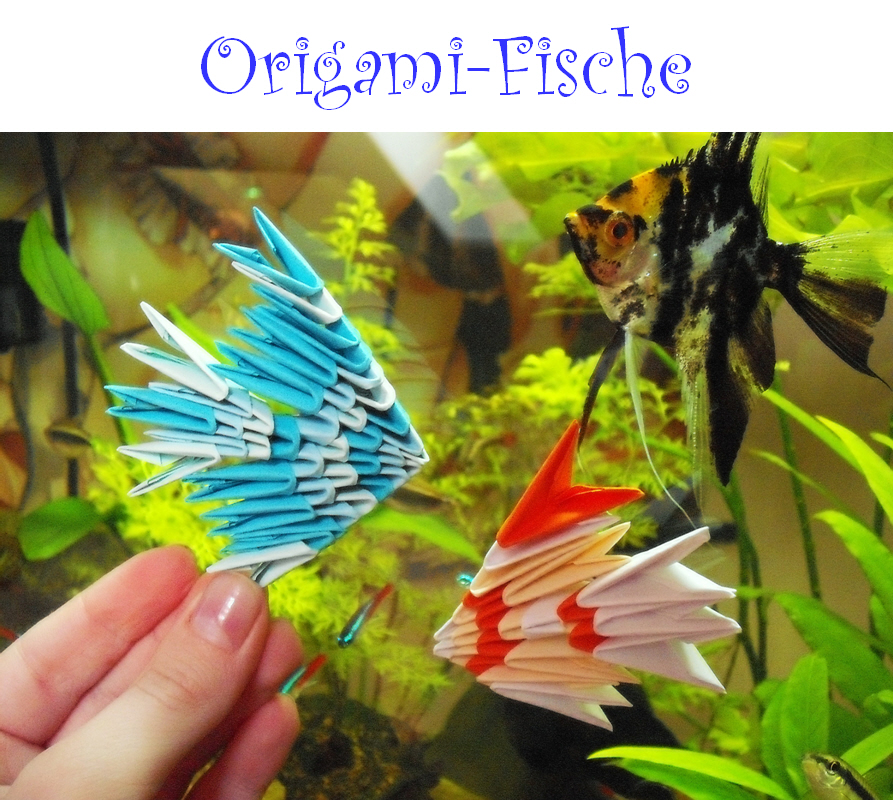 Origami_Fish_by_GeniDolreen