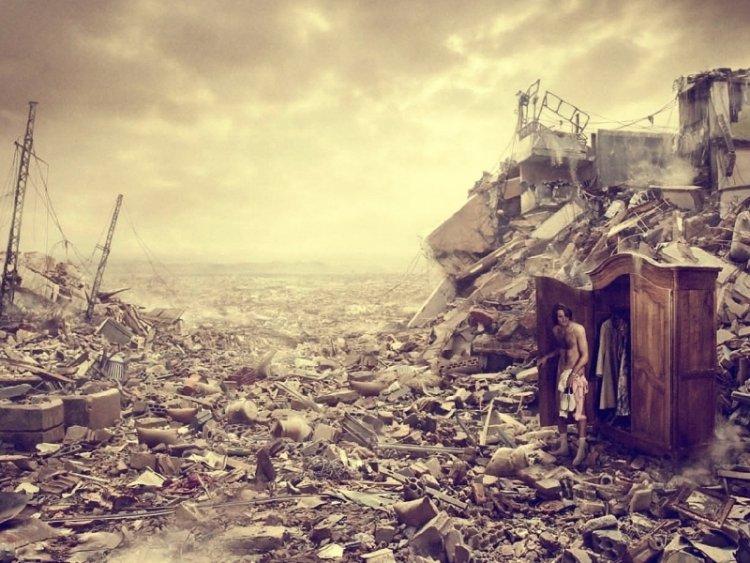 Как выжить после катастрофы