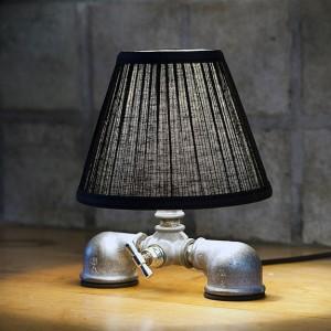 KOZO Lamps - Прикольные лампочки из водопроводных труб, мечта сантехника
