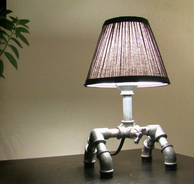 Дизайн светильников фото