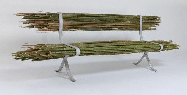 скамейка