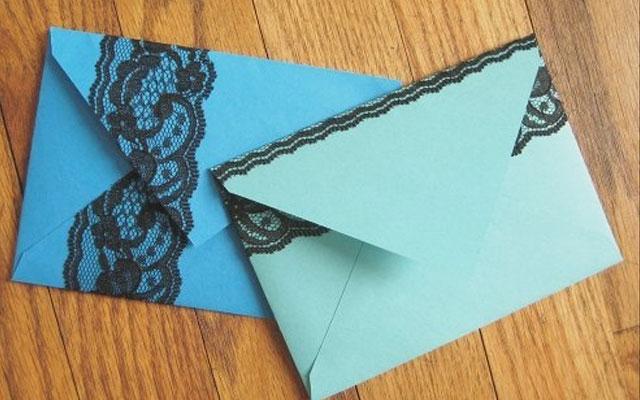 Шаблоны для конвертов 05