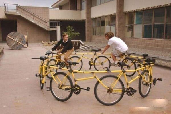 велоспорт на месте